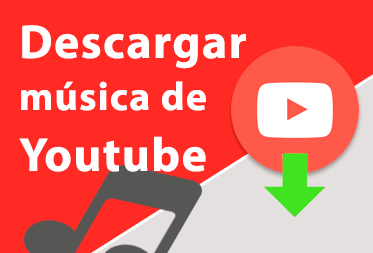 como bajar música en mp3 de youtube
