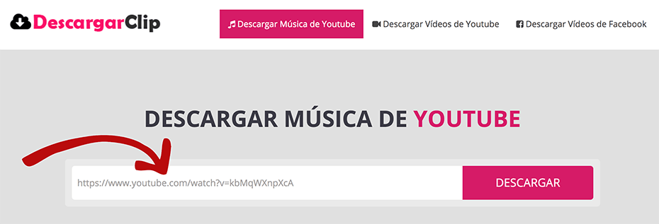 Descargar Música De Youtube Convertidor Mp3 100